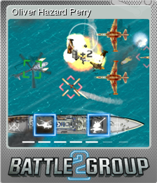 Battle Group 2 Foil 12