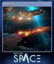 Beyond Space Card 4