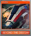 Beyond The Destiny Foil 4