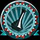 Bloop Reloaded Badge 3