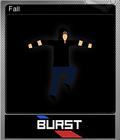 Burst Foil 6