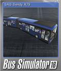 Bus Simulator 16 Foil 4