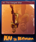 Dead In Bermuda Card 5