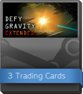 Defy Gravity Booster