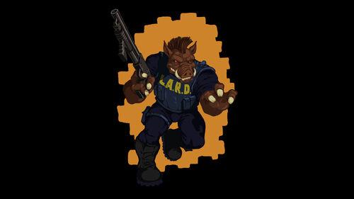 Duke Nukem 3D Megaton Edition Artwork 4