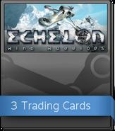 Echelon Wind Warriors Booster Pack