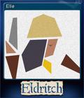Eldritch Card 1