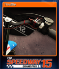 FIM Speedway Grand Prix 15 Card 2