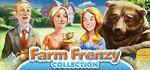 Farm Frenzy Collection Logo