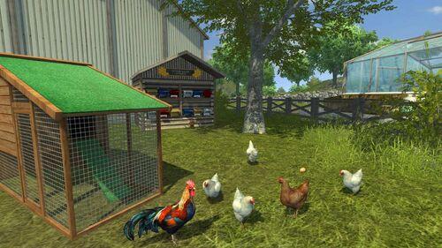 Farming Simulator 2013 Artwork 3