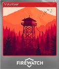 Firewatch Foil 1