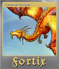 Fortix Foil 1