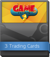 Game Tycoon 2 Booster Pack