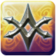 In Verbis Virtus Badge 3