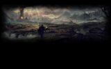 Middle-earth Shadow of Mordor Background One Does Not Simply Walk into Mordor