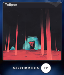 MirrorMoon EP Card 6