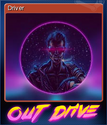 OutDrive Card 4