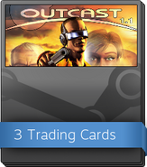 Outcast 1.1 Booster Pack