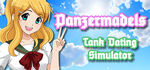 Panzermadels Tank Dating Simulator Logo