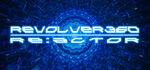 REVOLVER360 REACTOR Logo