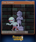 Rogue Legacy Card The Zombie