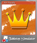 Tabletop Simulator Foil 5