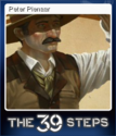 The 39 Steps Card 4