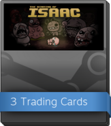 The Binding of Isaac Booster Pack