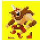 Tiny Barbarian DX Badge 4