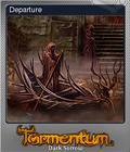 Tormentum Dark Sorrow Foil 1