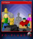 XO-Planets Card 5