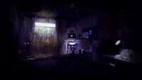 1979 Revolution Black Friday Background Interrogation Room