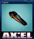 AXEL Card 1