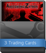 Absconding Zatwor Booster Pack