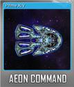Aeon Command Foil 4
