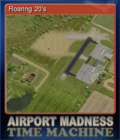 Airport Madness Time Machine Card 2