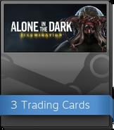 Alone in the Dark Illumination Booster Pack