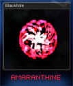 Amaranthine Card 3