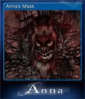 Anna - Extended Edition Card 6