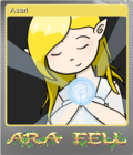 Ara Fell Foil 4