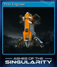 Ashes of the Singularity Card 1