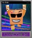 Brilliant Bob Foil 4