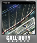 Call of Duty Ghosts Multiplayer Foil 07