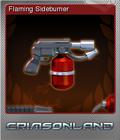 Crimsonland Foil 7