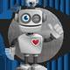 Cyborg Detonator Badge 2