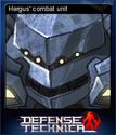Defense Technica Card 4