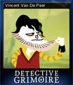 Detective Grimoire Card 06