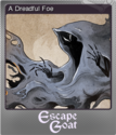 Escape Goat Foil 4