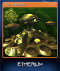 Etherium Card 3