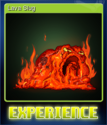 Experience Card 5
